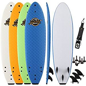 Top 15 Best Surfboards in 2018 - Complete Guide 5d0a256aa