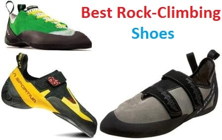 best place authentic quality buy popular Top 15 Best rock-climbing shoes in 2020 - Complete Guide
