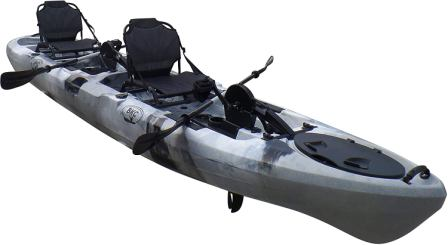 Top 15 Best 2 Persons Kayaks In 2020